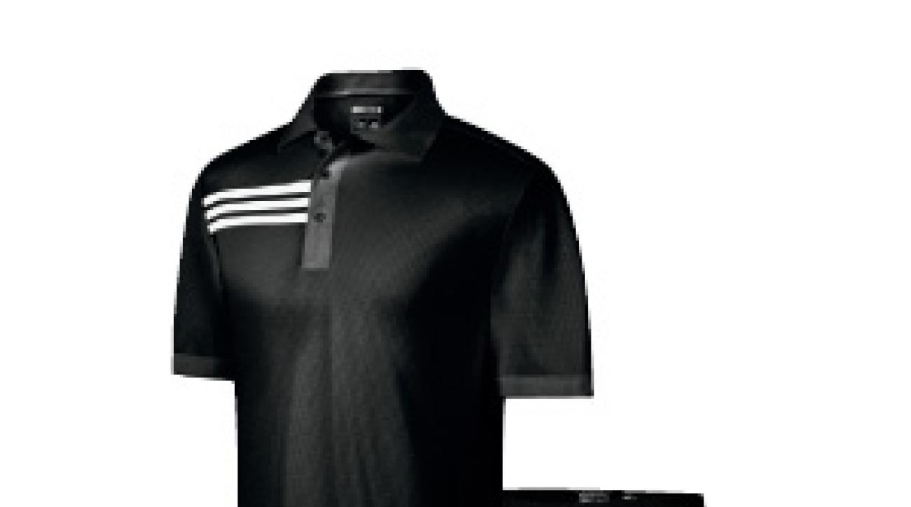 Adidas 60th Anniversary Golf Apparel