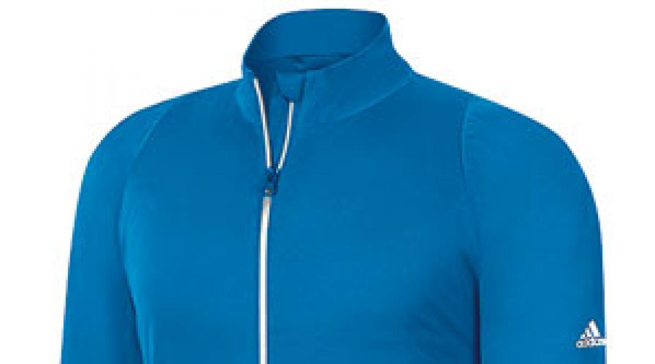 Adidas ClimaFit Shell