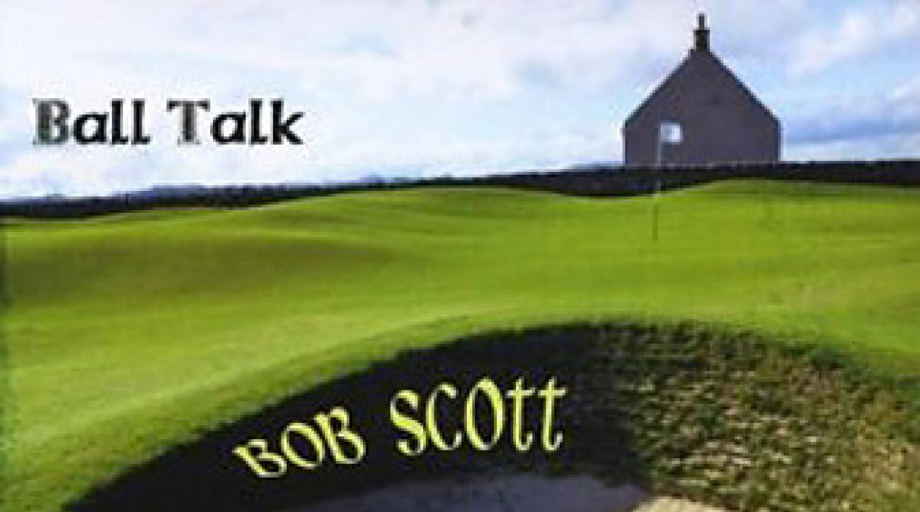 """""""Ball Talk,"""" by Bob Scott and the Putters."""