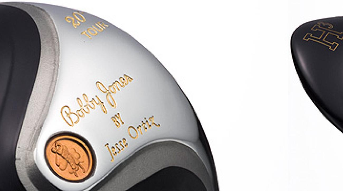 Bobby Jones Workshop Edition Hybrid