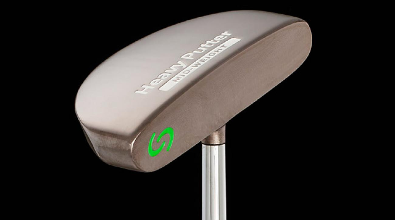 Boccieri El Mid-Weight H1-M Putter