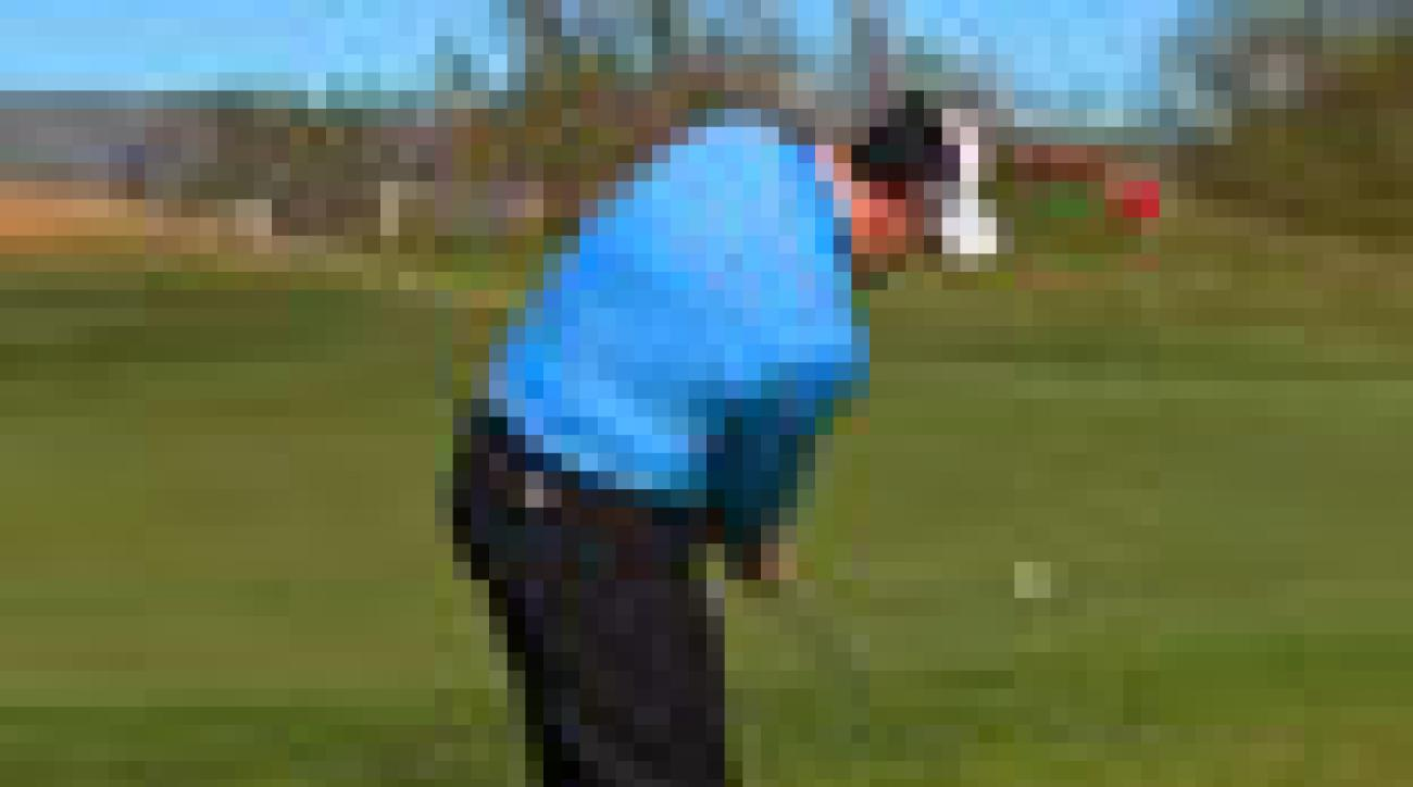Brady Riggs Chipping Tip