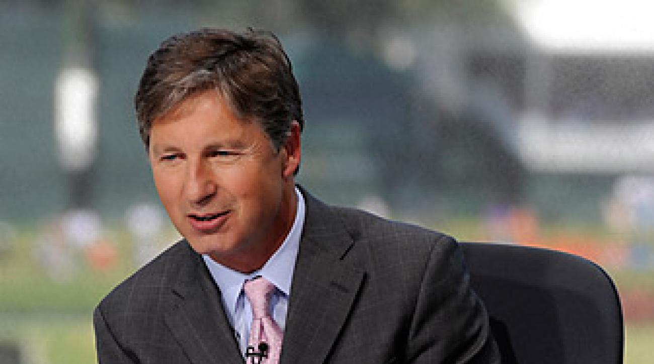 Brandel Chamblee has some strong -- and logical -- opinions on what is holding Tiger Woods back at the major championships.