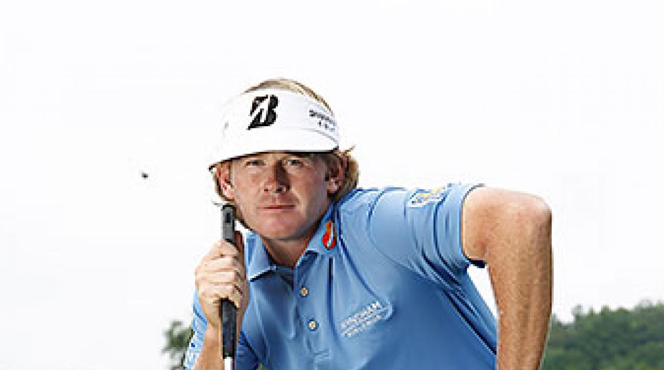 With a putter that can get hot in a hurry, Brandt Snedeker has won three tournaments in the last 13 months.