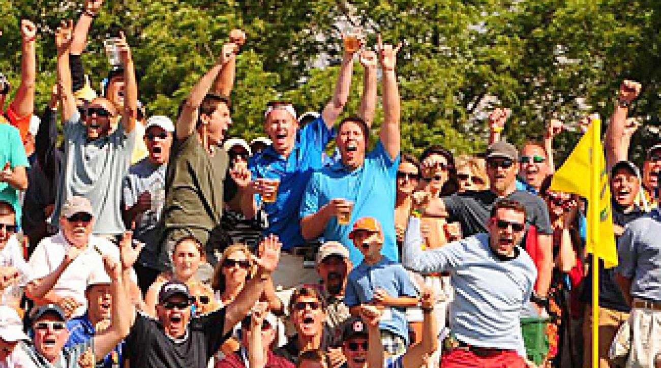 pga tour confidential  tiger woods wins memorial