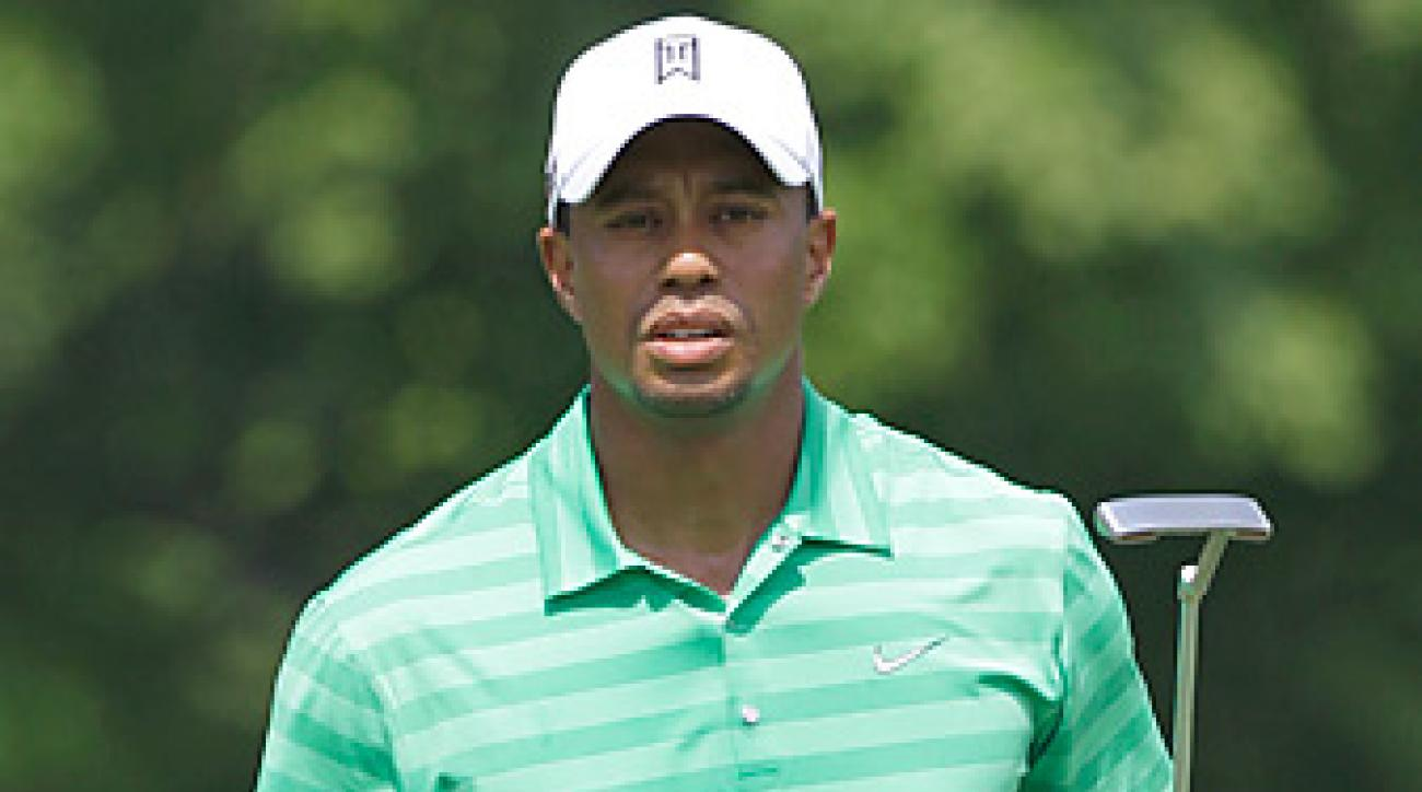 pga tour confidential  tiger woods  phil mickelson miss