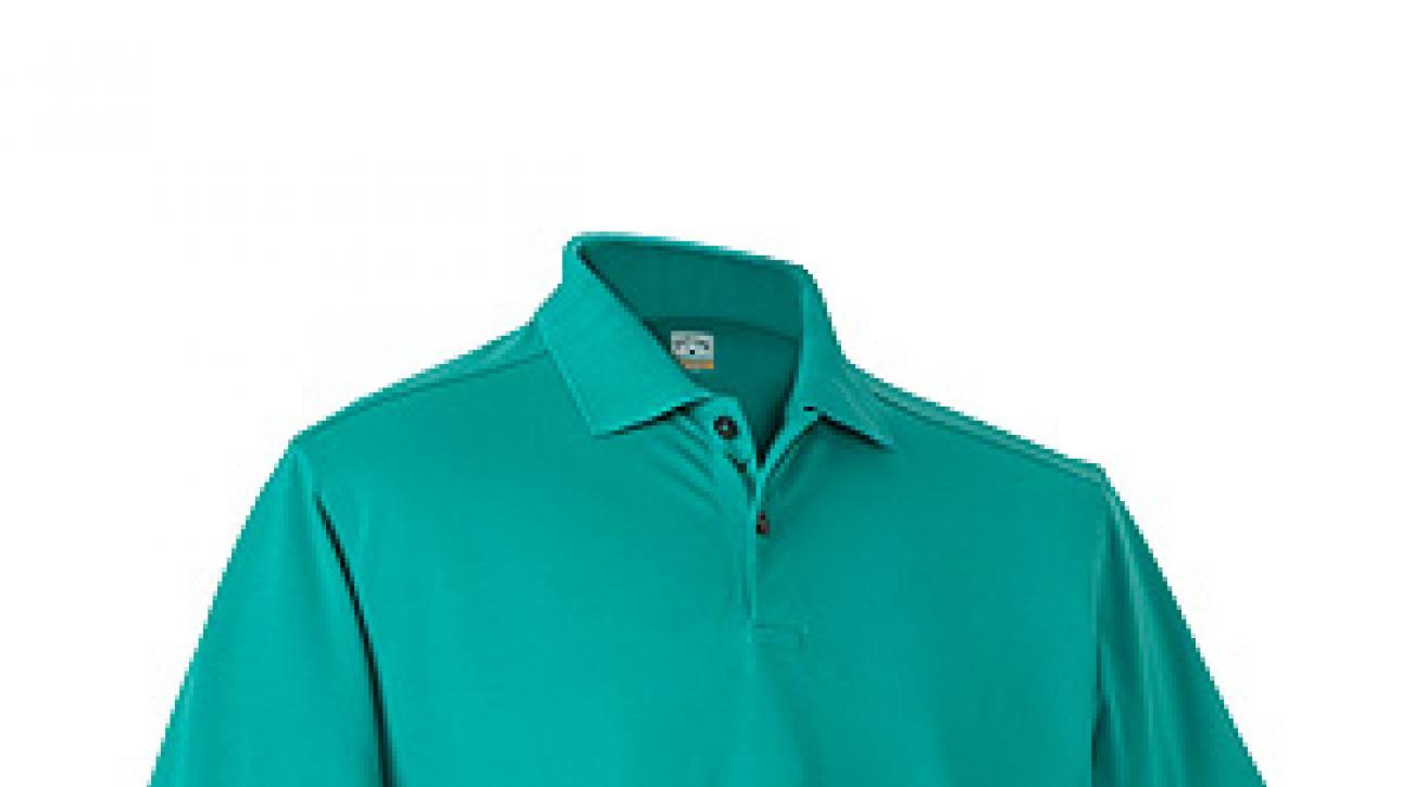 Callaway C Tech Polo Shirt