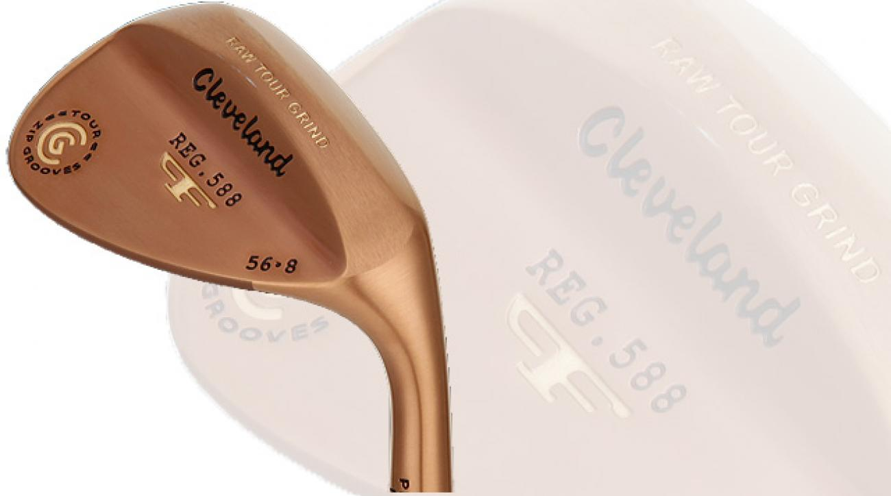 Cleveland 588 Forged RTG