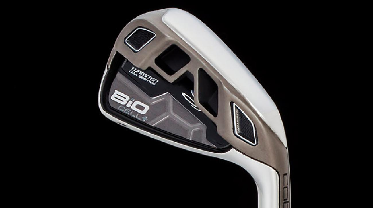 Cobra Bio Cell+ Irons