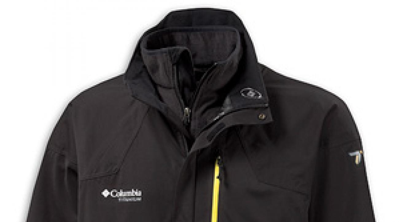 Columbia Match Play parka
