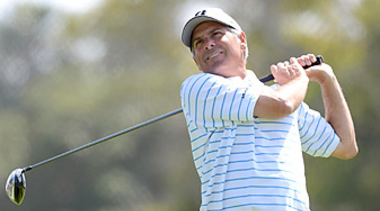 Fred Couples is the defending champion at the Mississippi Gulf Resort Classic.