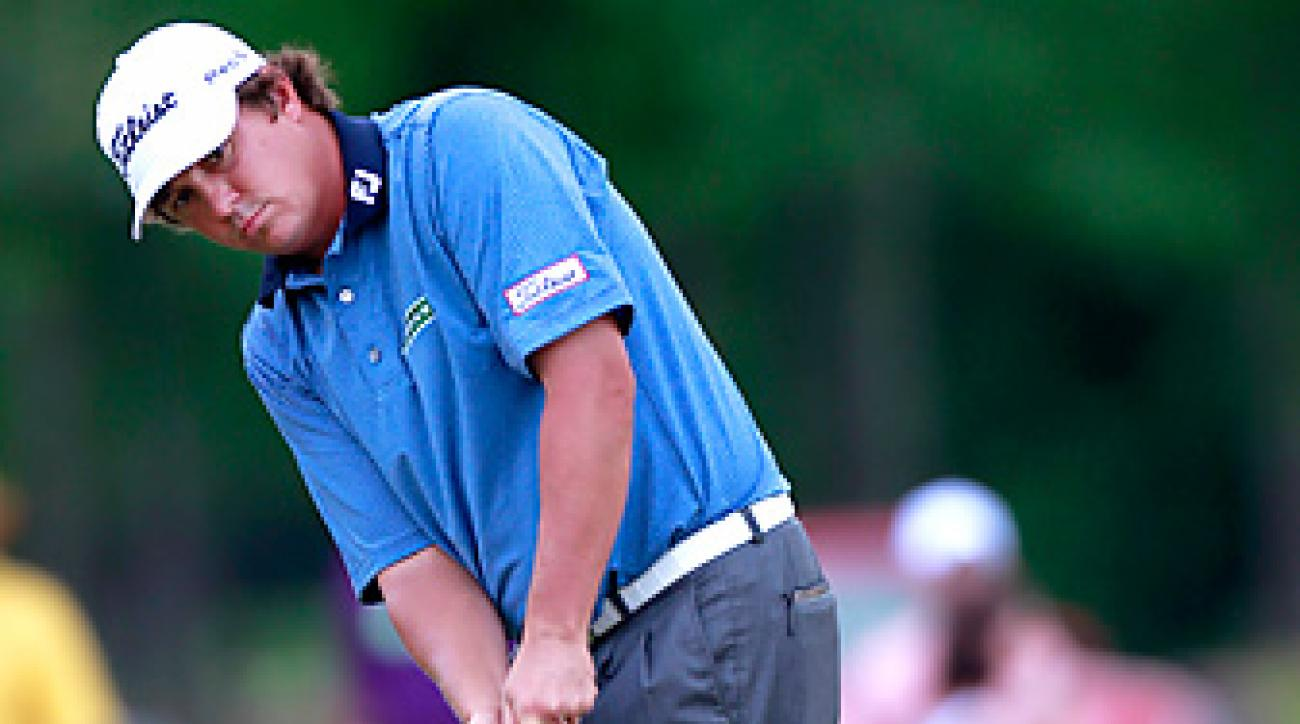 Jason Dufner birdied the second hole of sudden death for his first career PGA Tour victory.