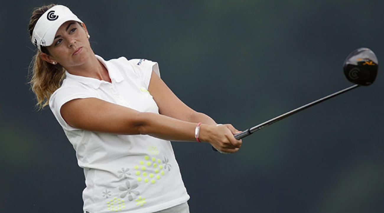 Erica Blasberg in 2008.
