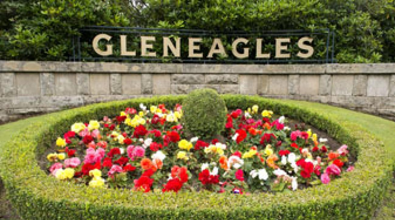 Scotland's Gleneagles Resort will host the Ryder Cup later this month.