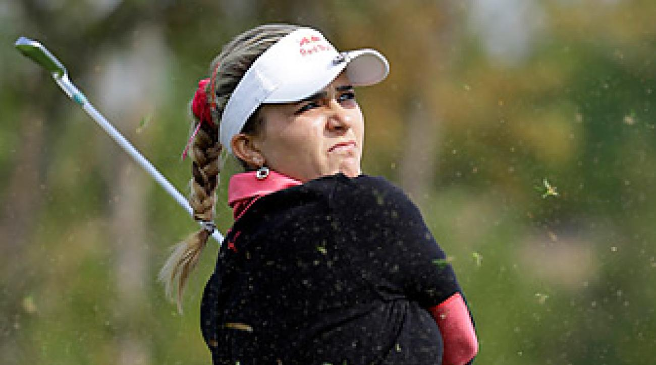Lexi Thompson and her LPGA colleagues will play a 28-event schedule in 2013.