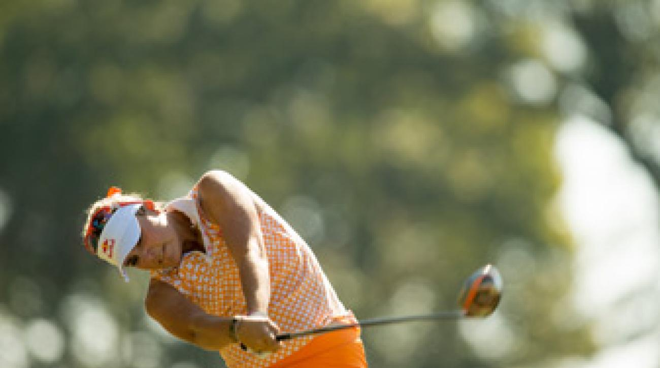 This year, Lexi Thompson and the rest of the LPGA will not go more than two weeks without a scheduled event.