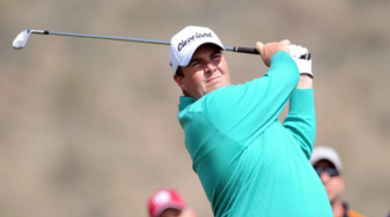 Shane Lowry of Ireland won the Portugal Masters with a final-round 5-under 66.