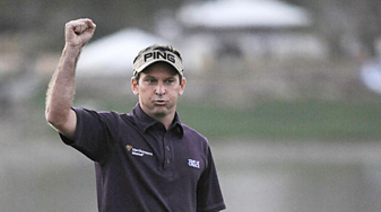 Mark Wilson won the Humana Challenge by two shots for his fifth career PGA Tour victory.