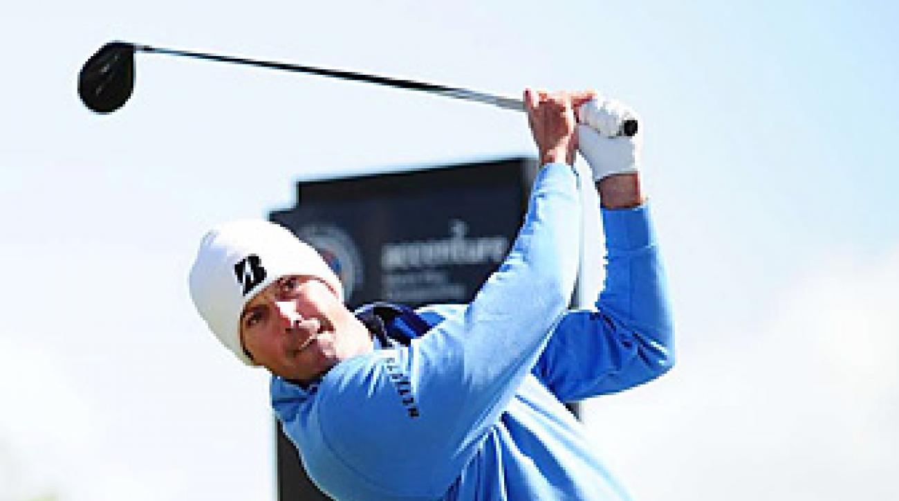 Matt Kuchar earned his first WGC title at the Accenture Match Play.