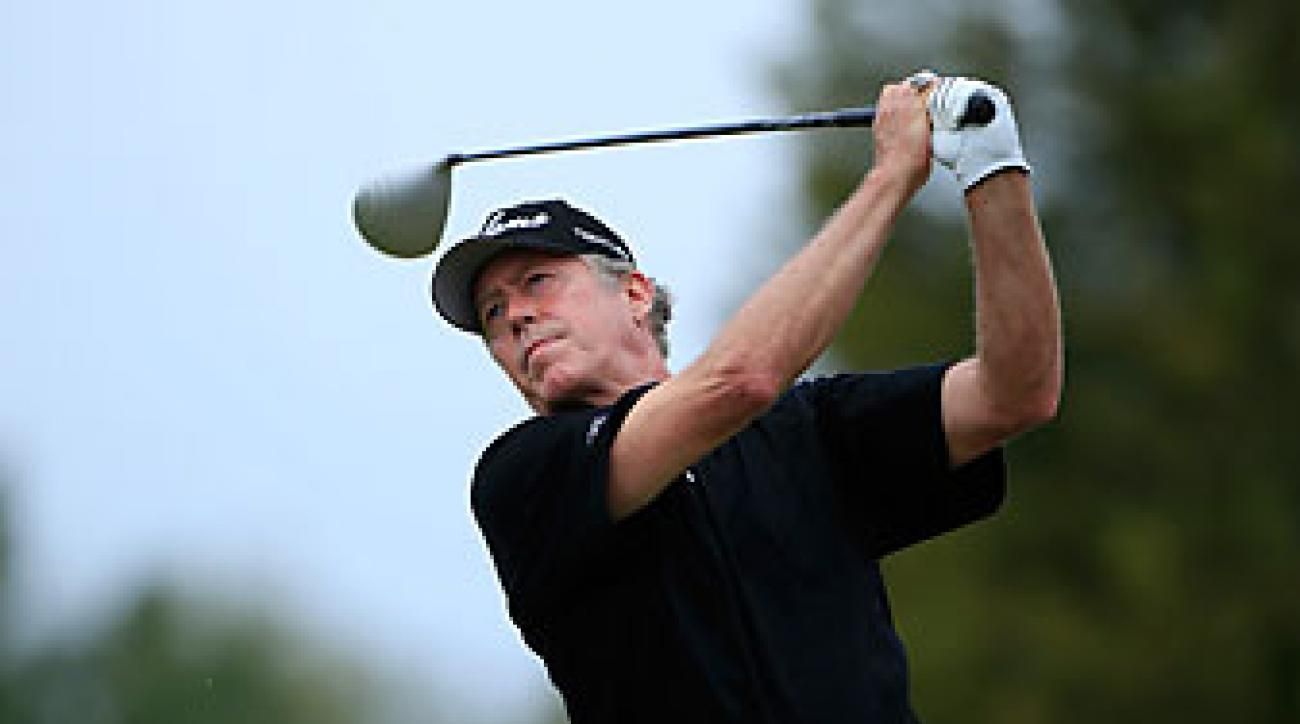 Winless in over 300 events on the PGA Tour, Michael Allen has won five times on the Champions Tour.