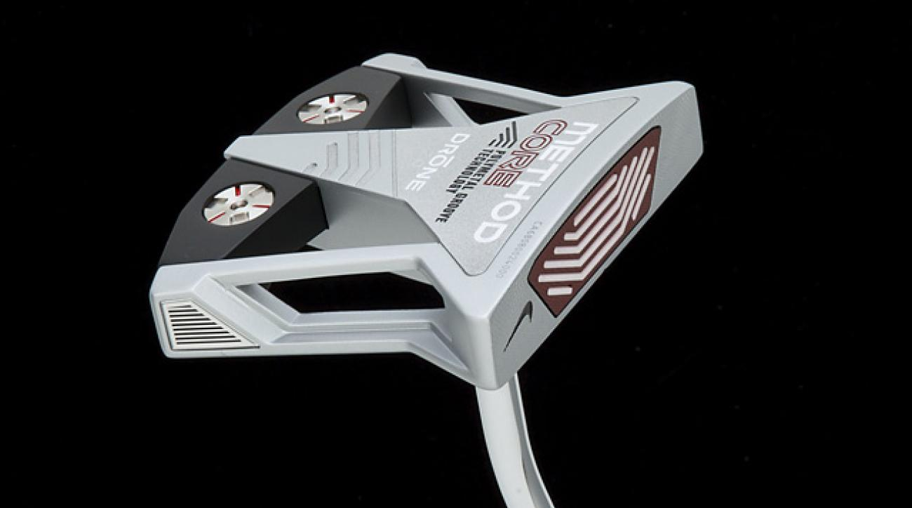 Nike Method Core Drone 2.0 Putter