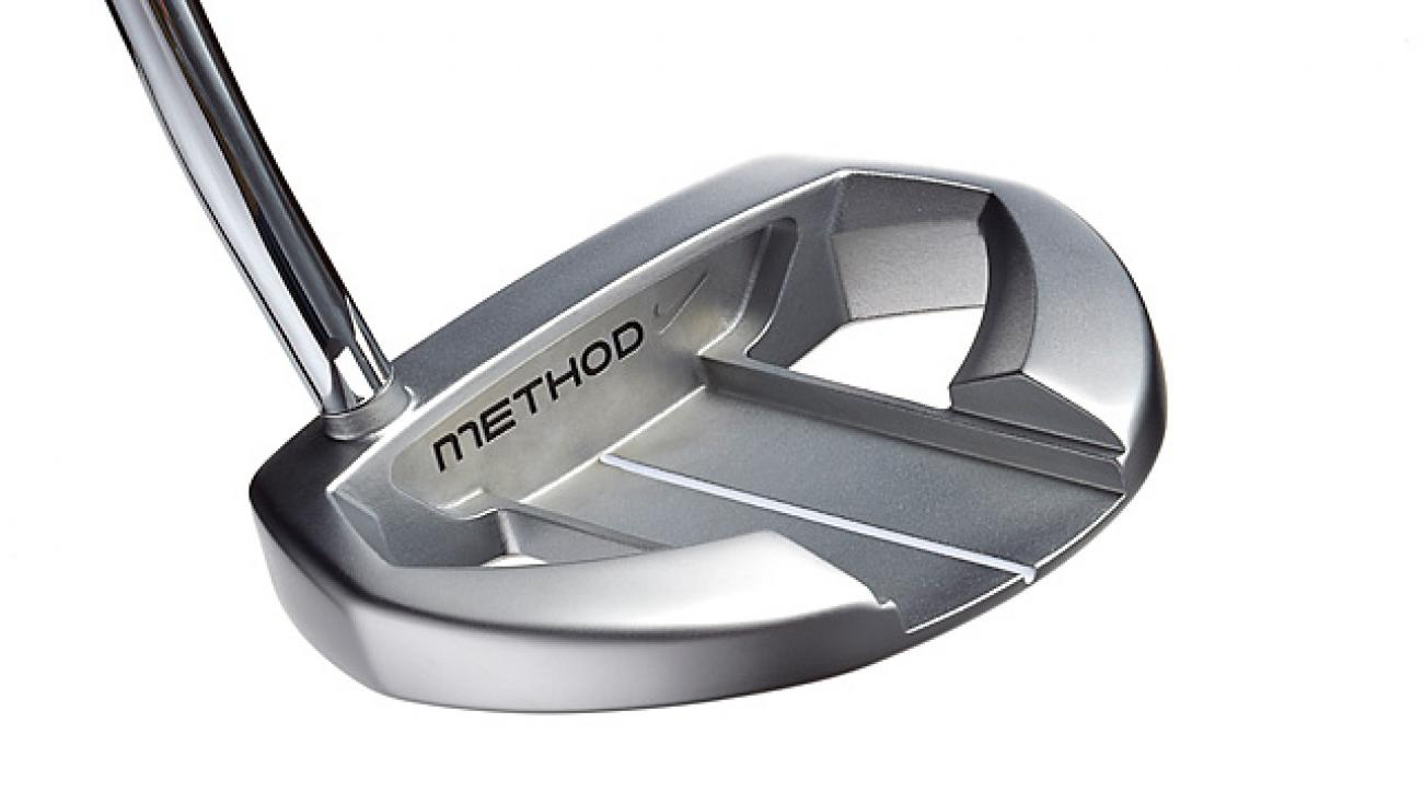 Nike Method Core Weighted #11 Putter