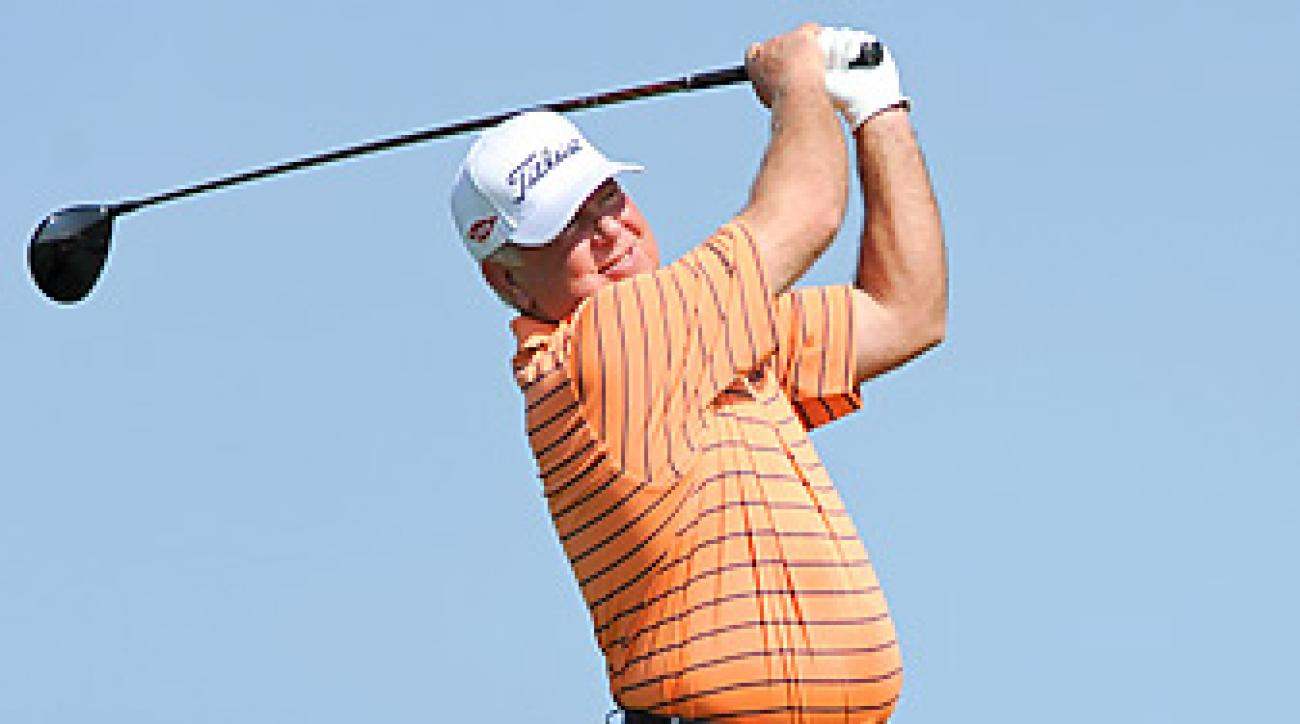Mark O'Meara will miss this year's British Open.