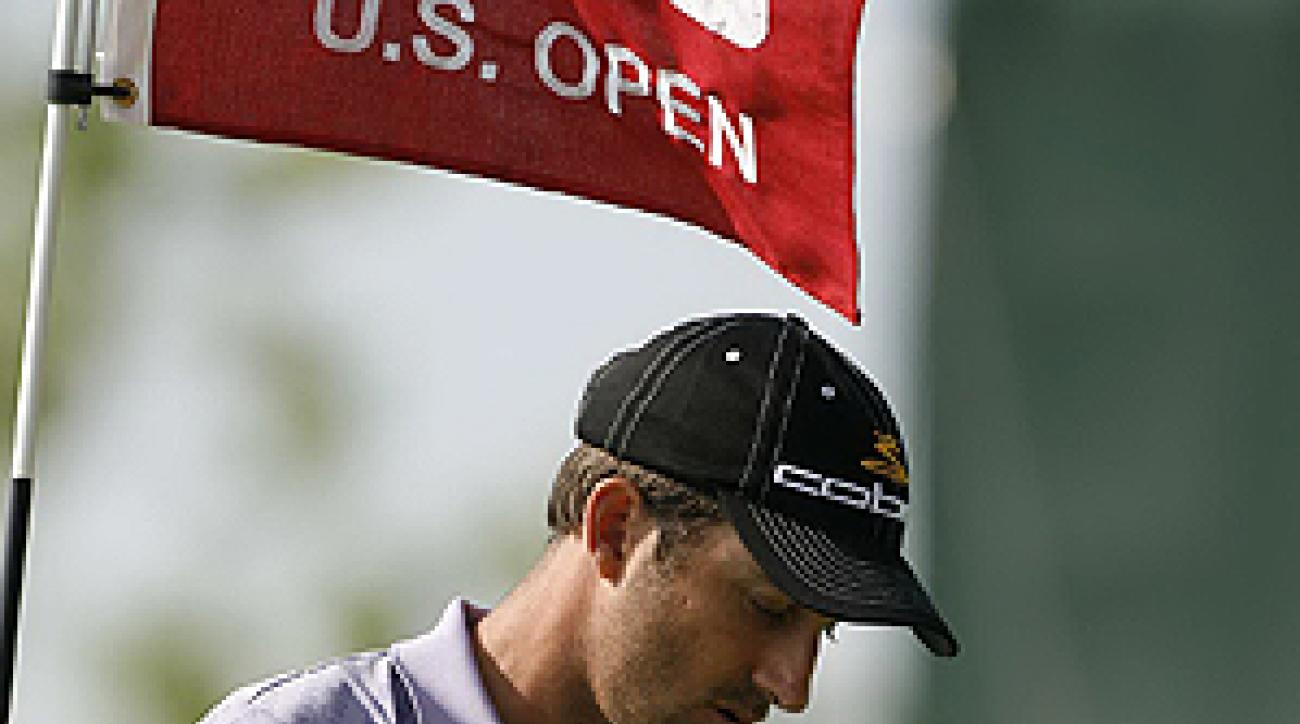 Too many people thought Geoff Ogilvy's victory at Winged Foot was a fluke. It wasn't, and he's a serious threat to win the U.S. Open again.