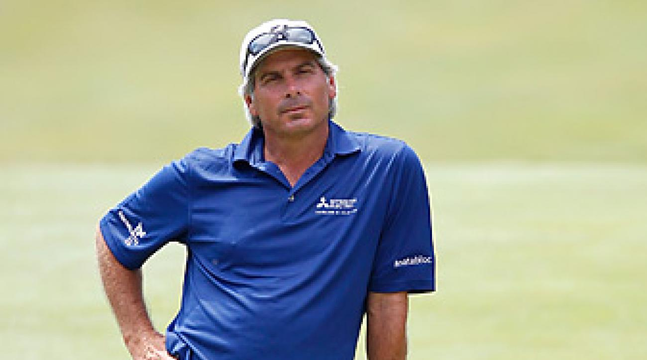 Fred Couples won 15 times on the PGA Tour and also added five international titles.