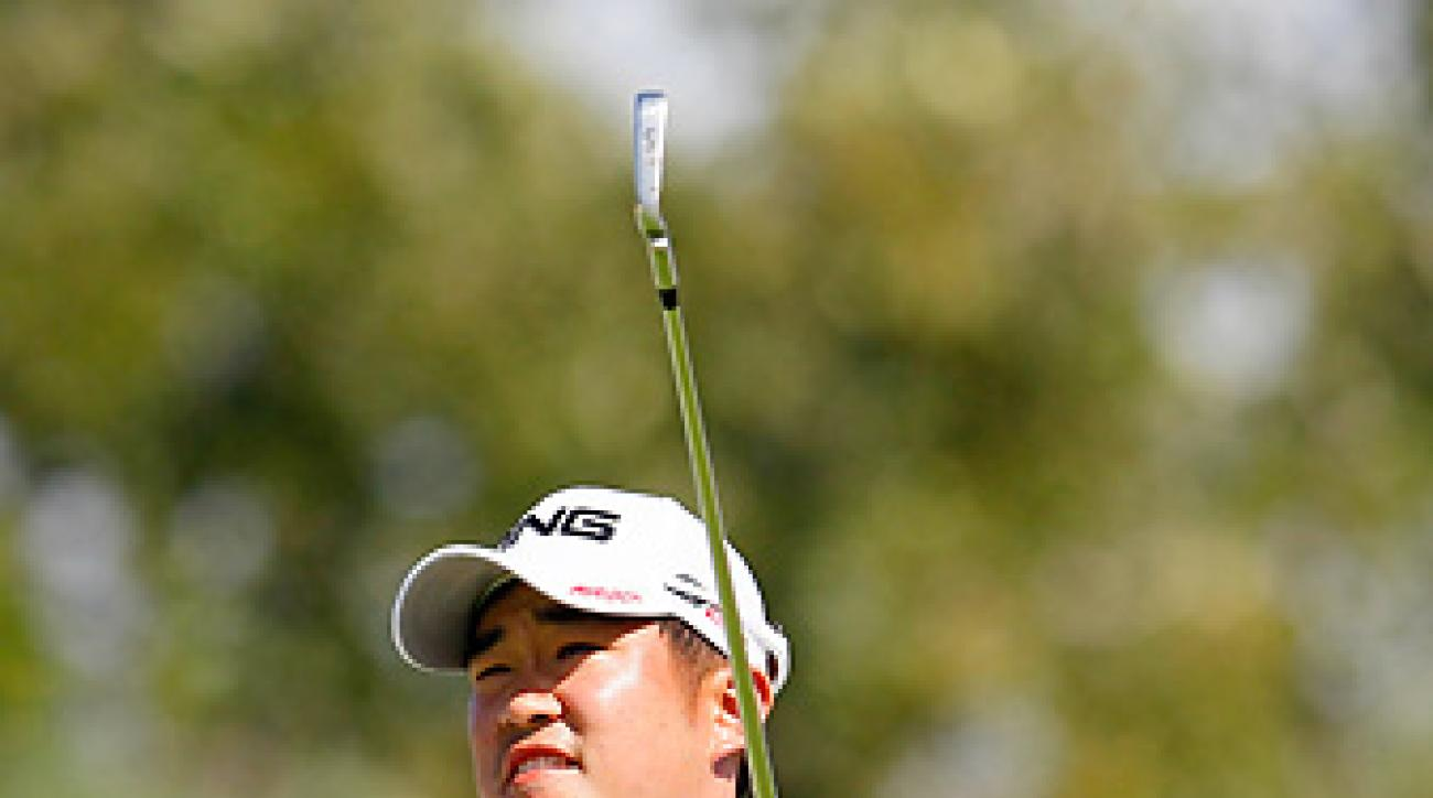 John Huh parred all eight holes in the playoff, which matched the second-longest in PGA Tour history.