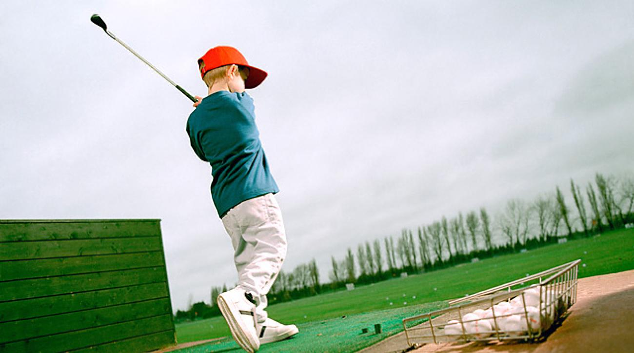 Young players are essential to the game's growth.