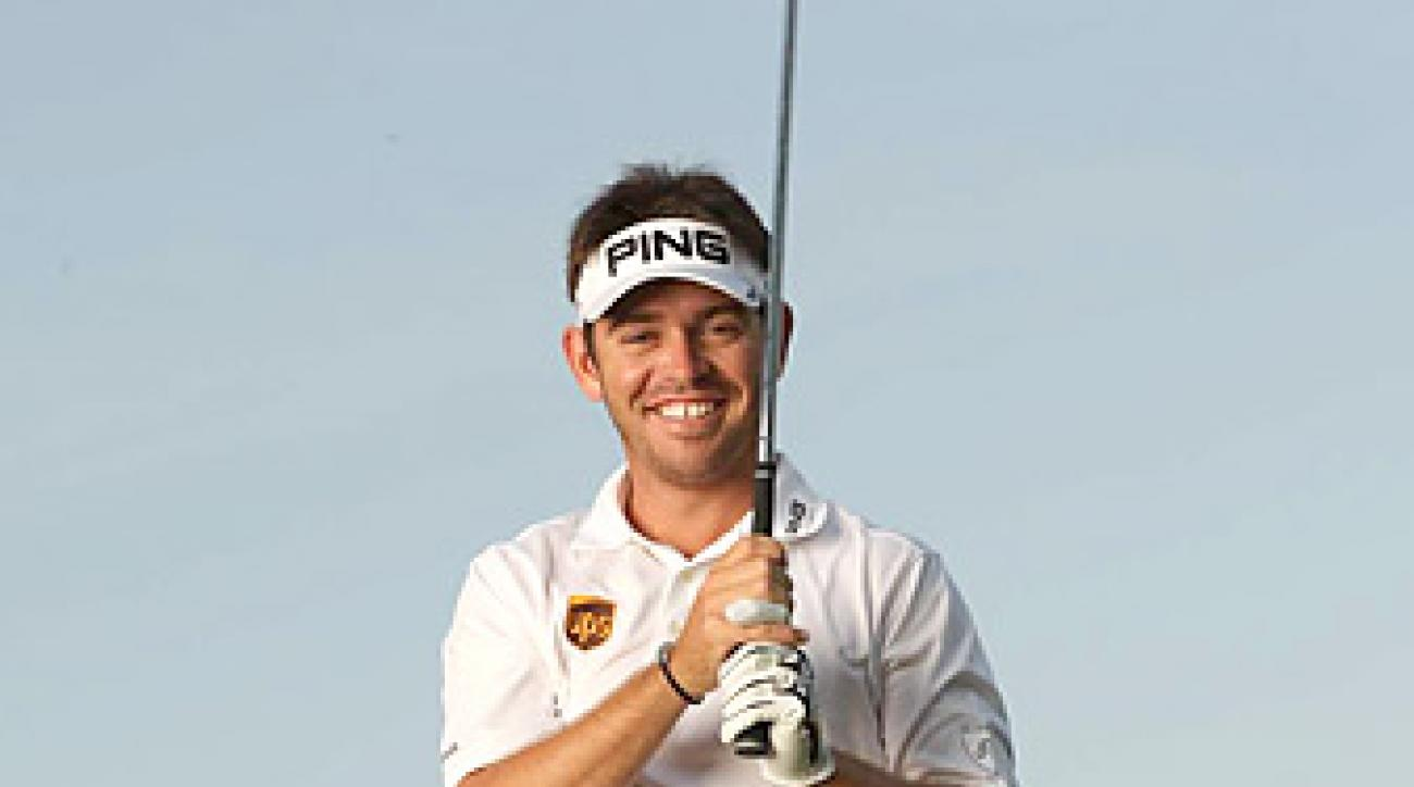 Oosthuizen, 29, excelled from the first time he laid hands on a golf club and has won five times in Europe. He is winless in the U.S., however, which has led some to question his commitment to the game.