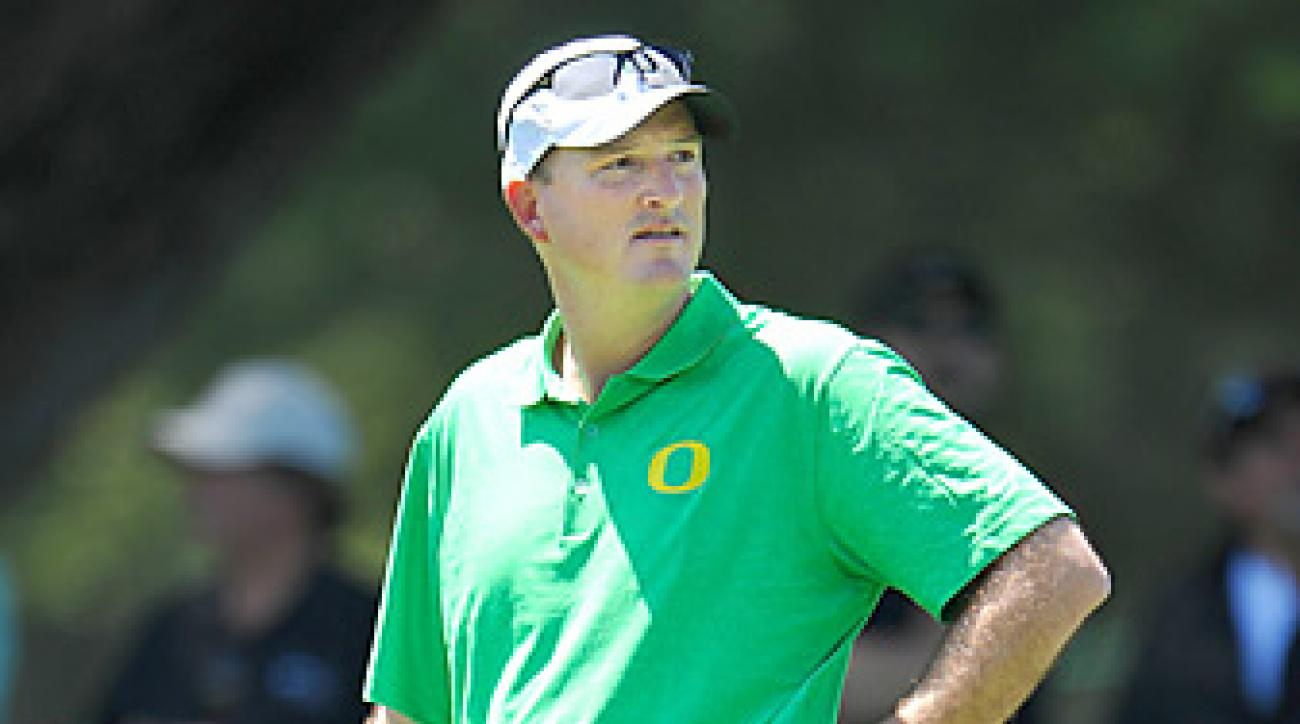 """Casey Martin will play in the U.S. Open this week at Olympic Club. <a href=""""http://www.golf.com/photos/practice-rounds-2012-us-open/tiger-woods-monday-2012-us-open"""" target=""""_blank""""><strong>More Photos: Monday Practice Rounds</strong></a>"""
