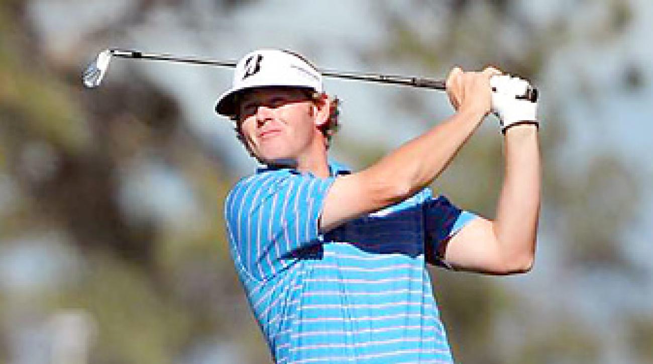 Brandt Snedeker earned his third career PGA Tour title.