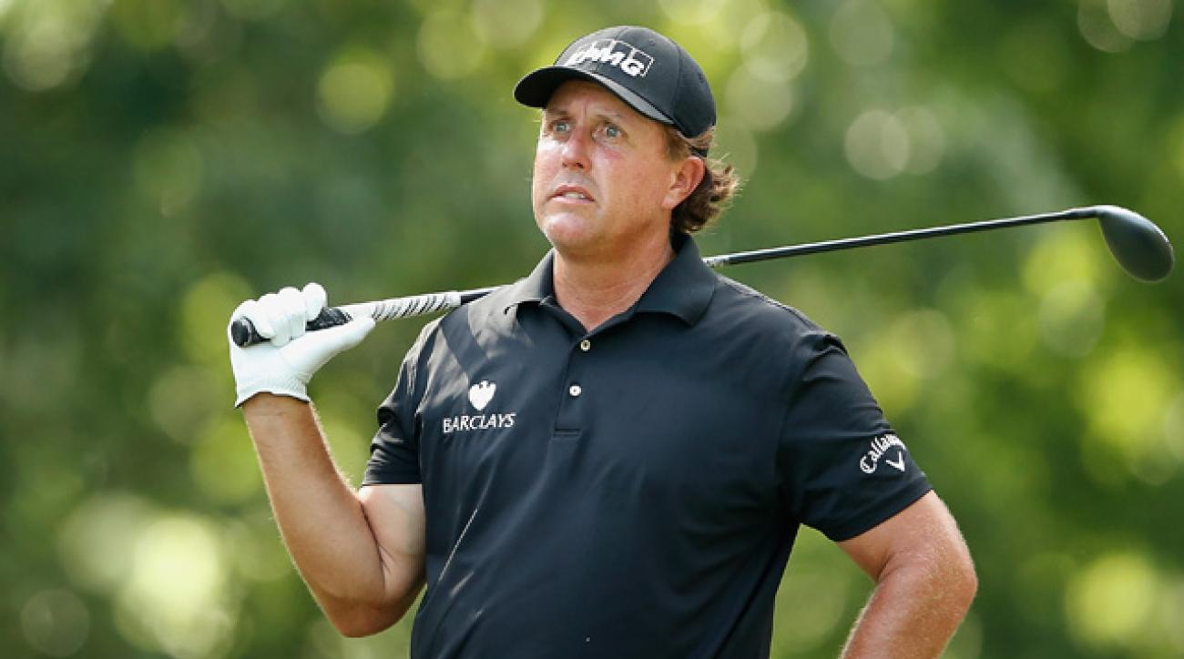 phil mickelson - photo #16