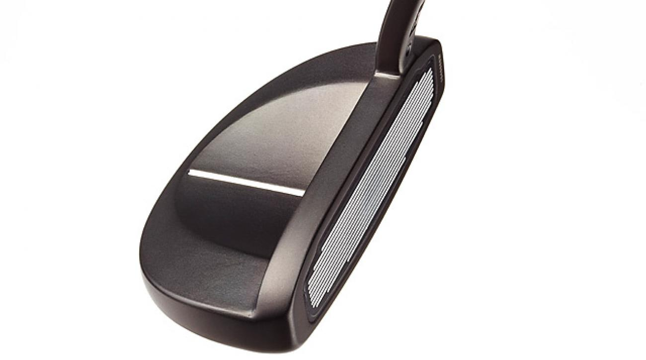 Ping Scottsdale TR Shea Putter