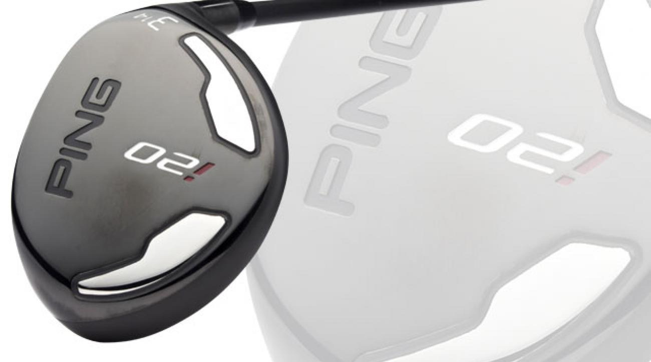 Ping i20 Fairway Woods