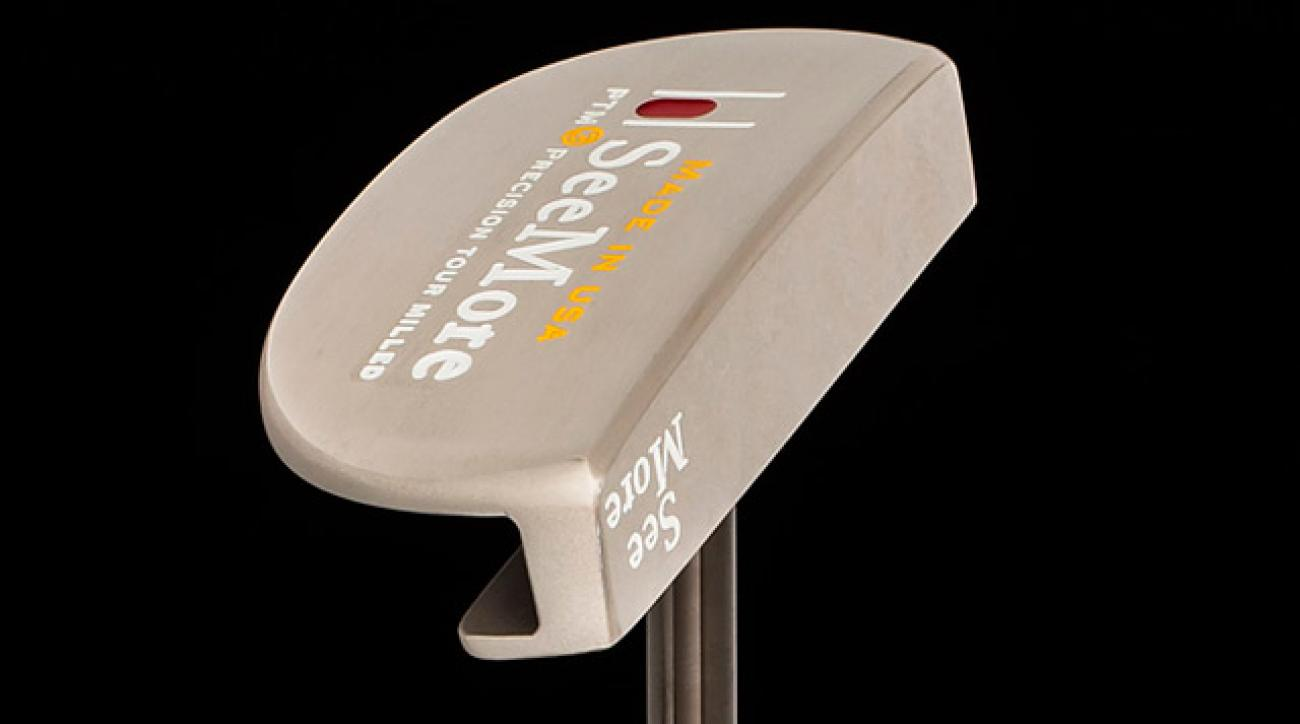SeeMore FGP PTM3 Putter