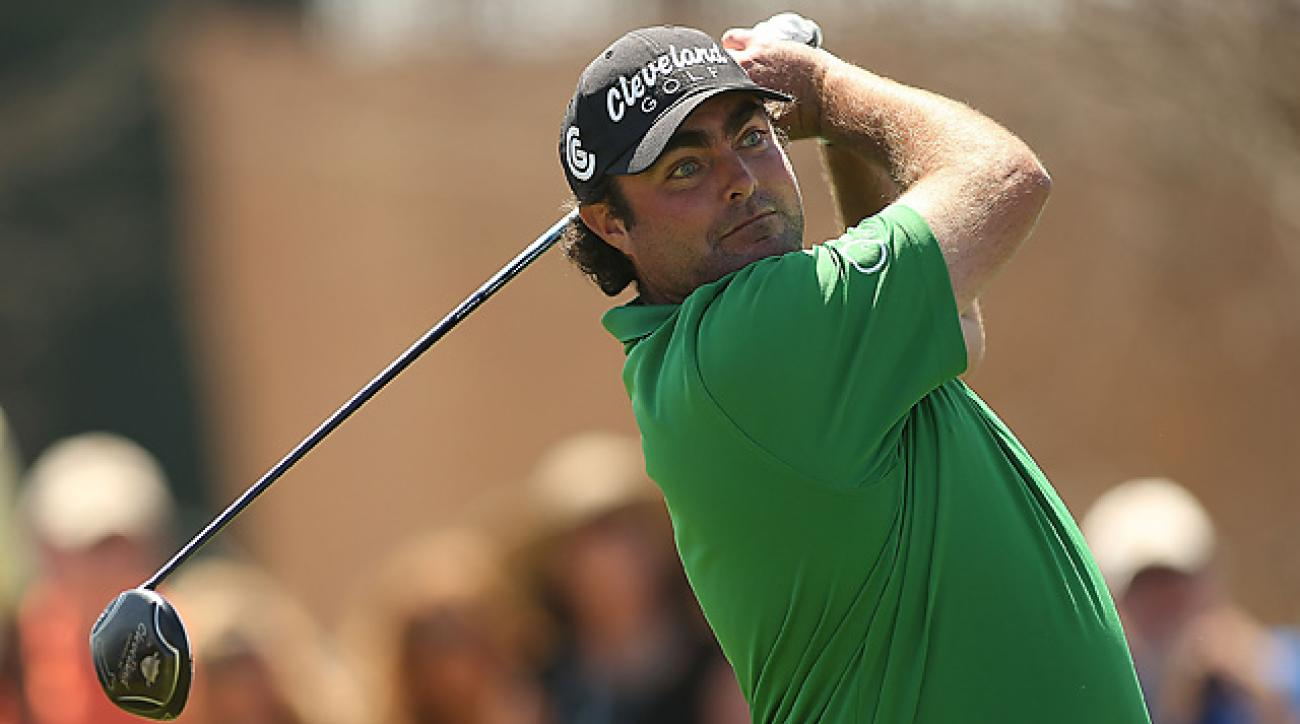 With the win, Steven Bowditch will play in the Masters for the first time in April.