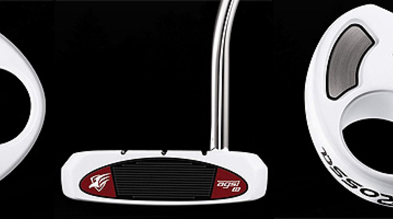 TaylorMade Rossa Monza Ghost