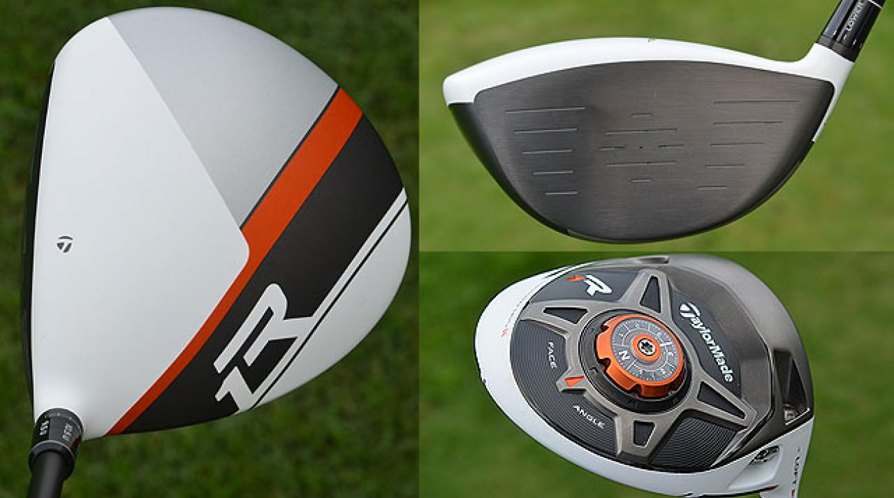Taylormade R1 Driver >> TaylorMade R1 Driver, best golf drivers, reviews, ClubTest ...