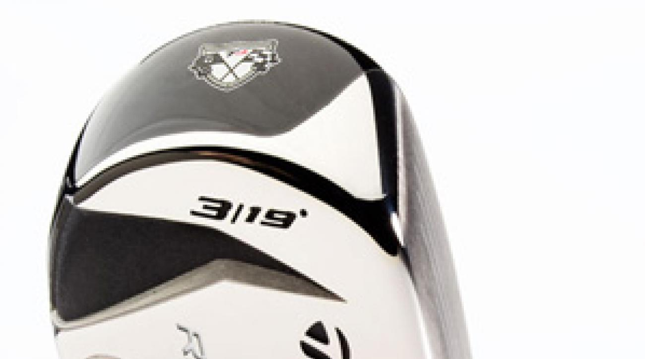 TaylorMade Rescue TP