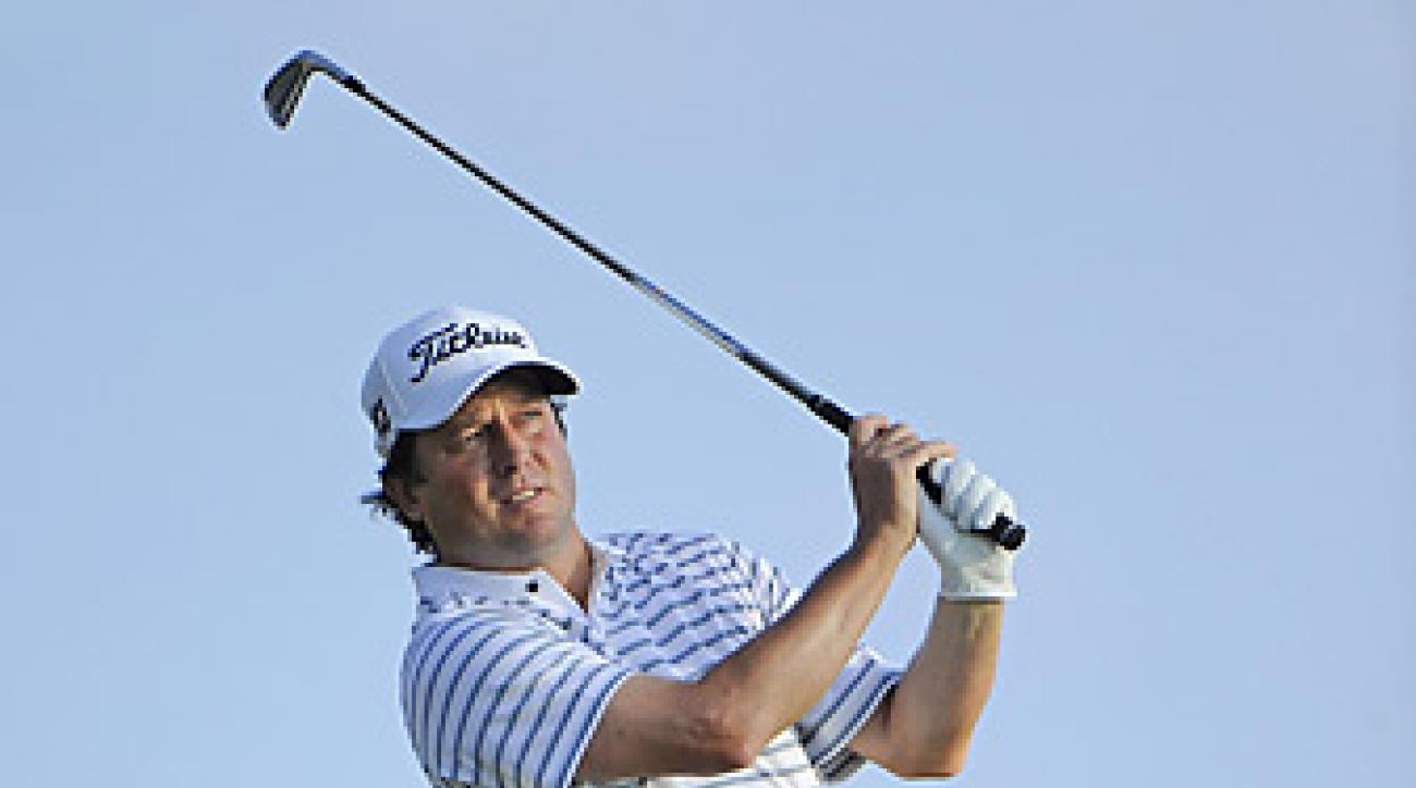 Tim Clark finished second at the Sony Open.