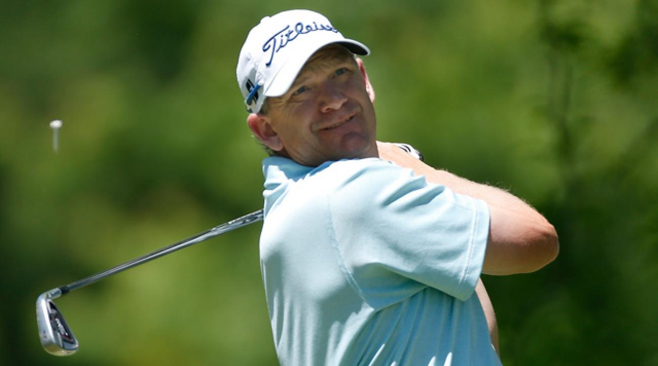 Tom Gillis has one victory on the Web.com Tour to go along with nine Top 10 finishes on the PGA Tour.