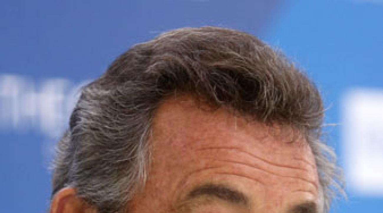 Tony Jacklin is the most successful European Ryder Cup captain ever.
