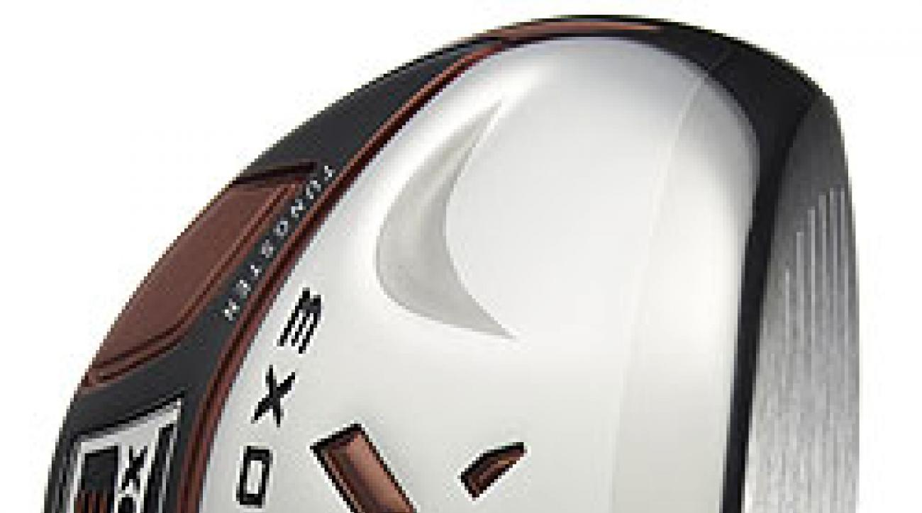Tour Edge Exotics XCG3 fairway wood