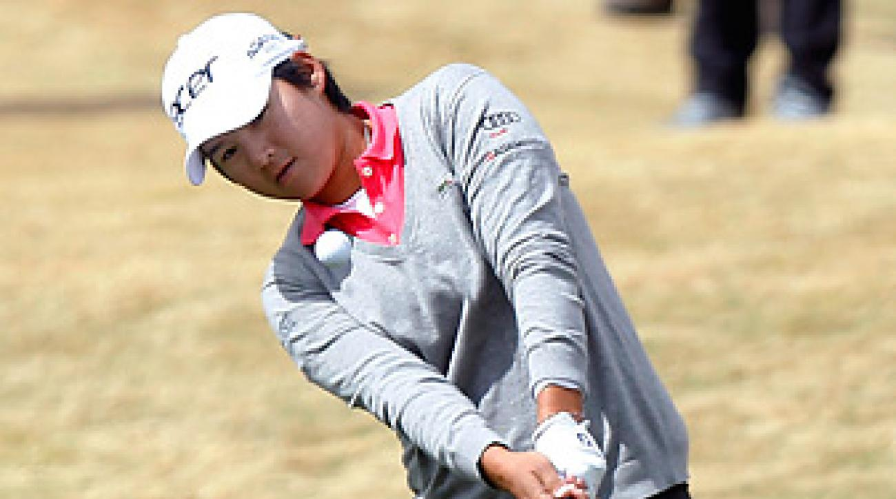 Yani Tseng won her 14th LPGA Tour title and second in four events this year.