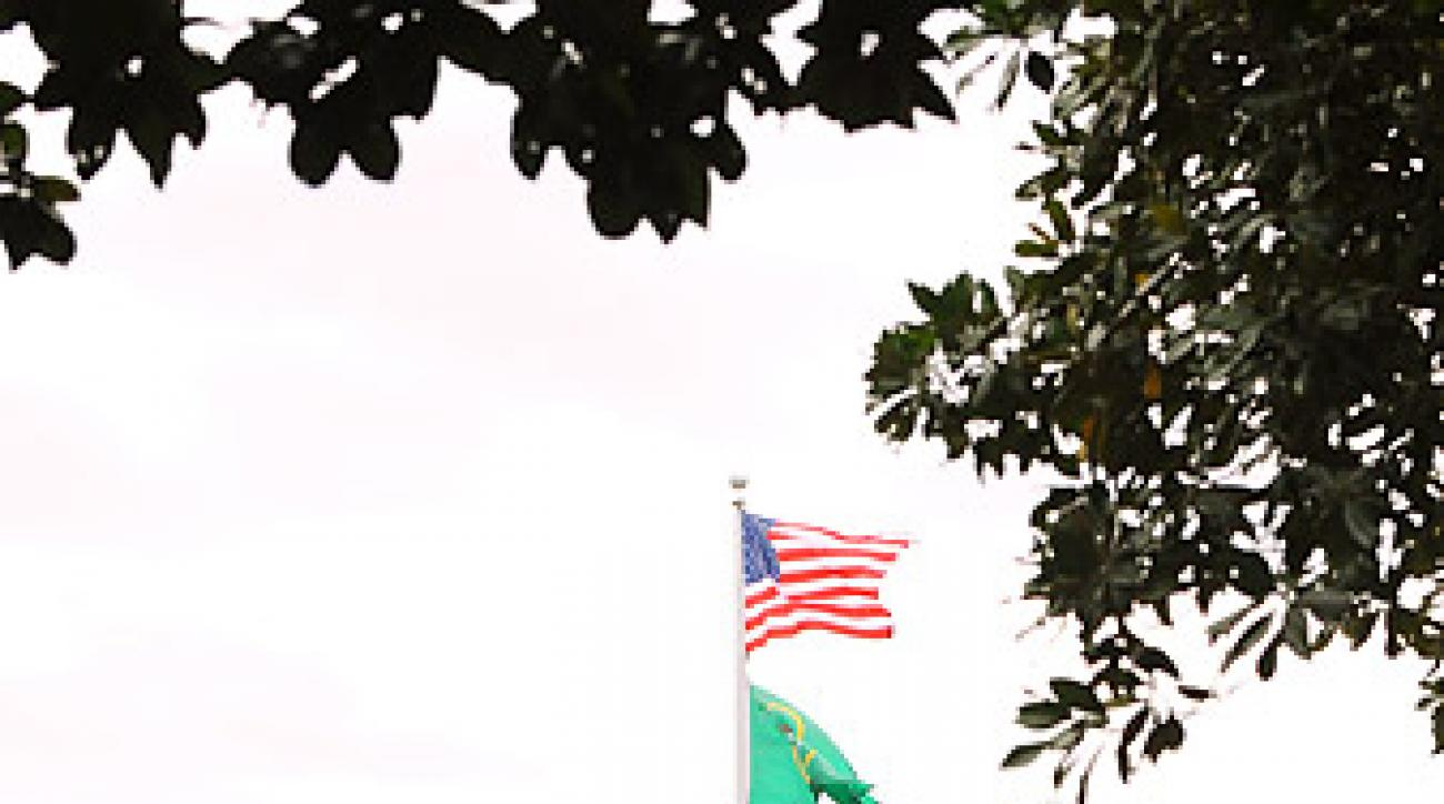Augusta National, founded in 1933, has never admitted a female member.