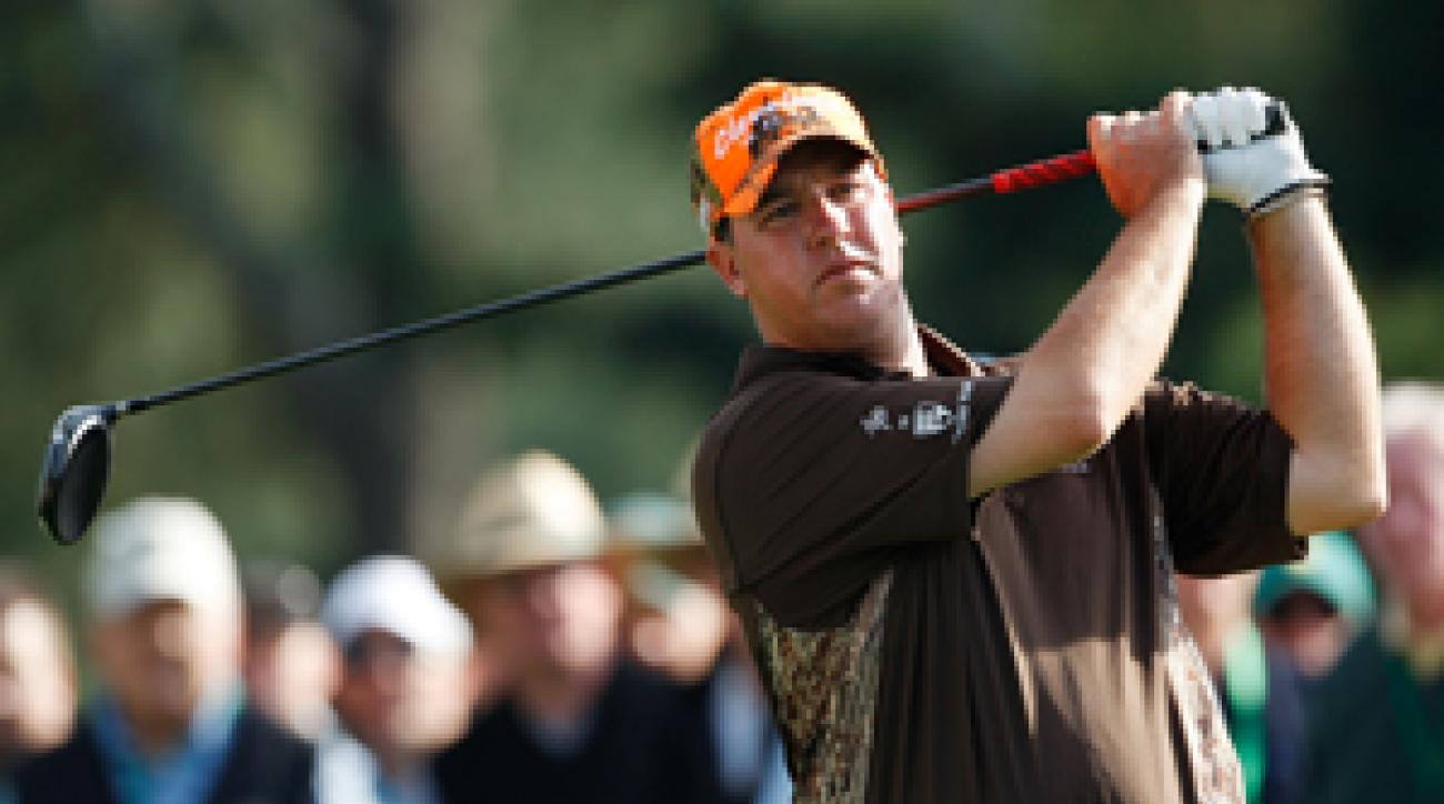 Boo Weekley has two wins in two starts at Harbour Town.