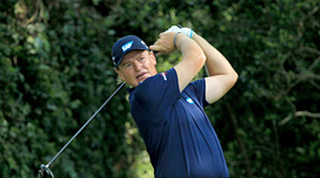 Ernie Els is one of many South Africans likely to make the Presidents Cup team.